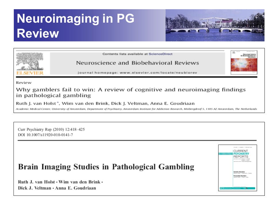 Neuroimaging in PG Review