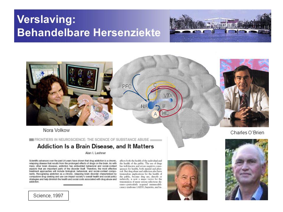 Behandelbare Hersenziekte