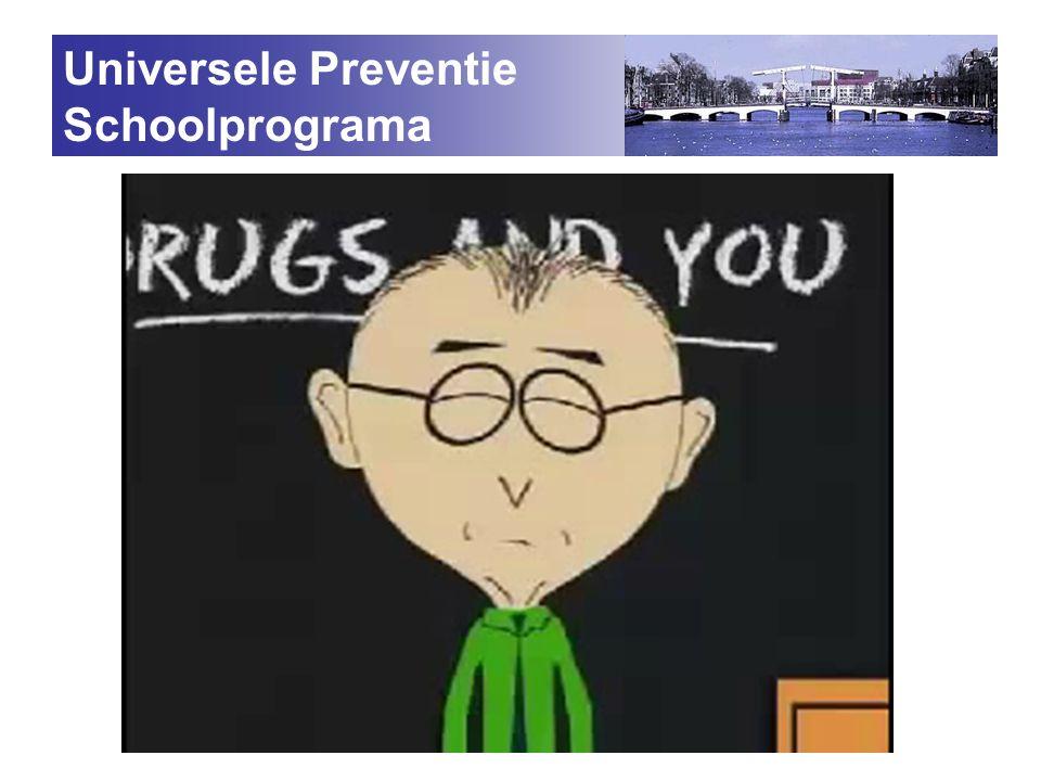 Universele Preventie Schoolprograma
