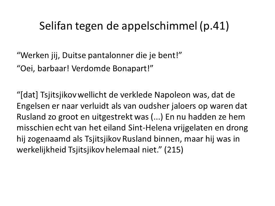 Selifan tegen de appelschimmel (p.41)