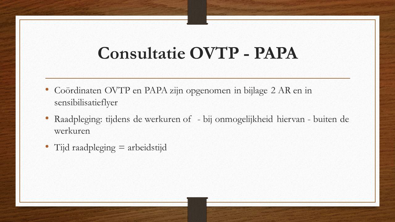 Consultatie OVTP - PAPA