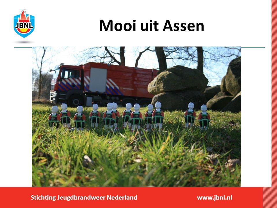Mooi uit Assen