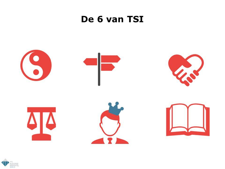 De 6 van TSI 26
