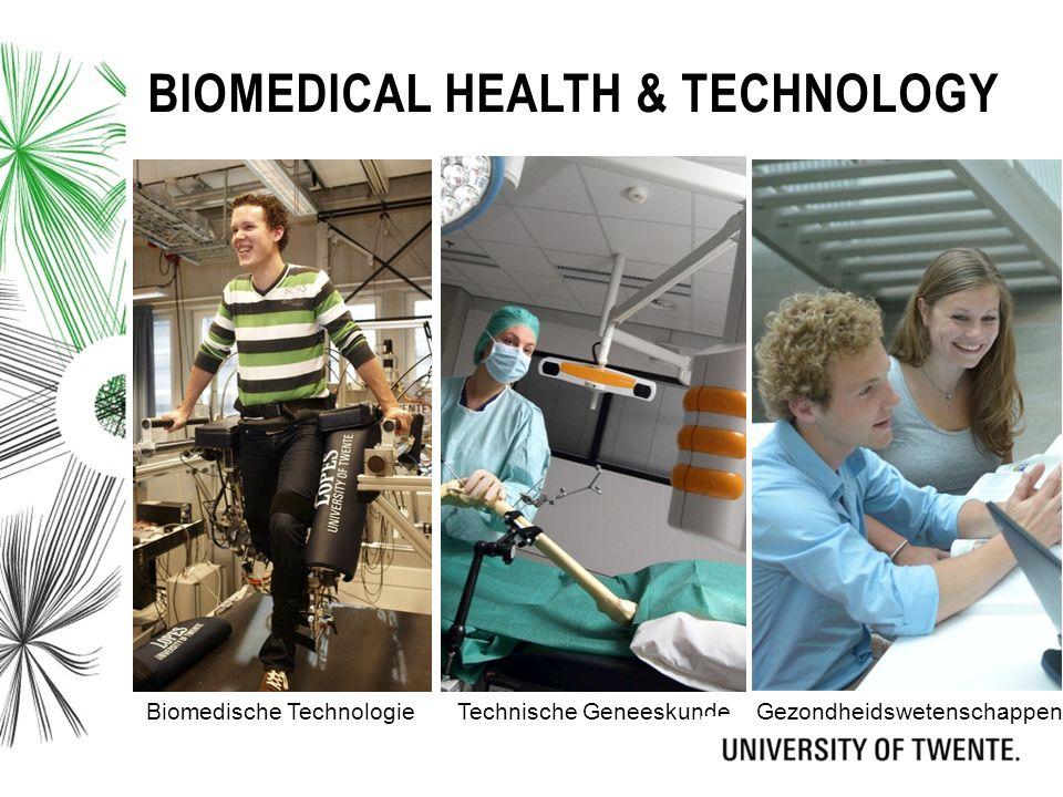 Biomedical health & technology