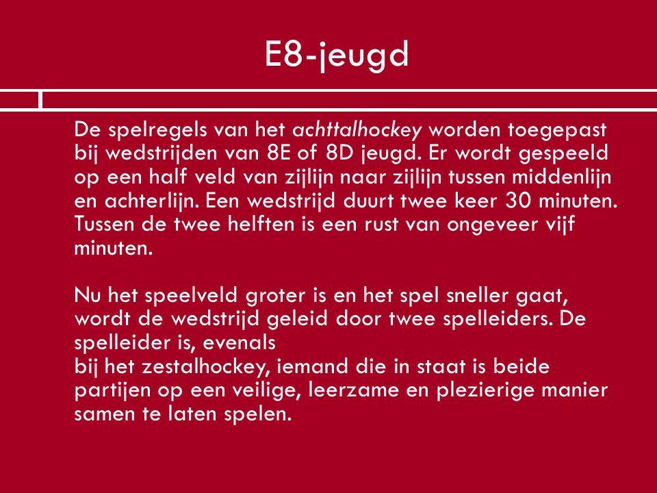 E8-jeugd