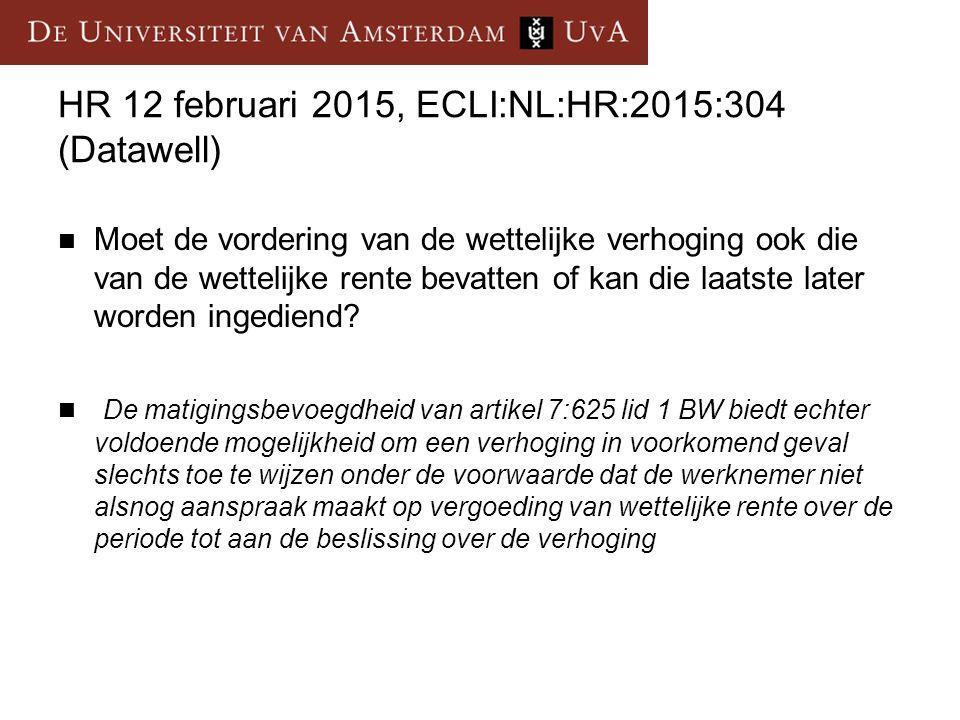 HR 12 februari 2015, ECLI:NL:HR:2015:304 (Datawell)