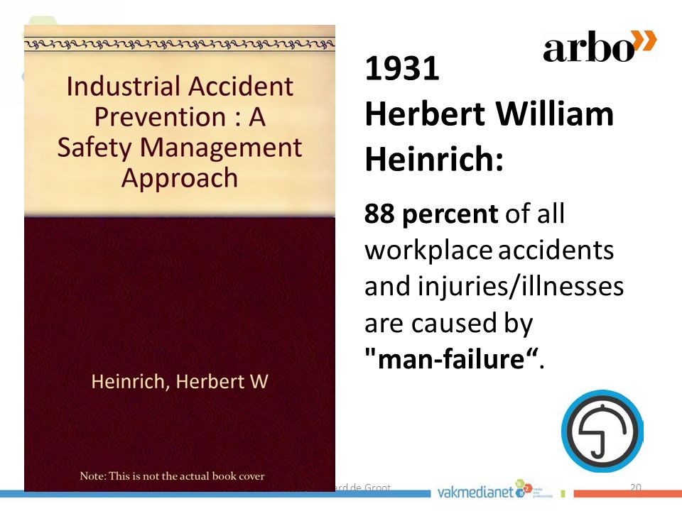 Herbert William Heinrich: