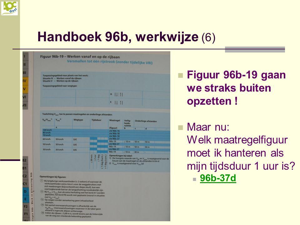 Handboek 96b, werkwijze (6)