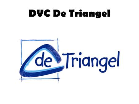DVC De Triangel.