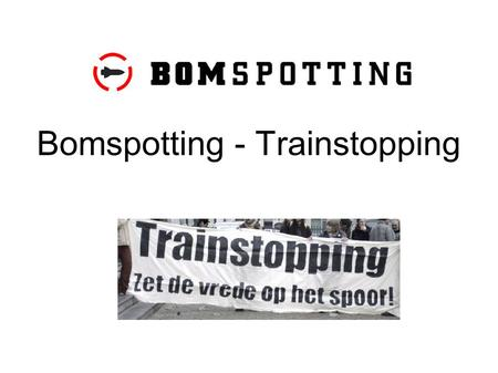 Bomspotting - Trainstopping. 8 juli 1996 – Internationaal Gerechtshof geeft Advisory Opinion over 'Legality of the Threat or Use of Nuclear Weapons'