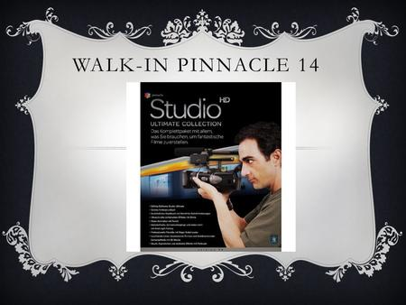 Walk-in Pinnacle 14.