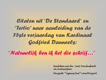 Dating oude vlam