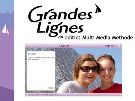4e editie: Multi Media Methode