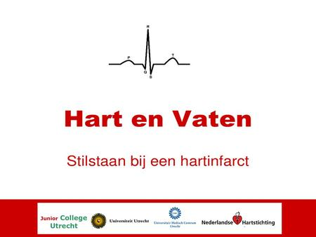 Regulatie van Cardiac Output