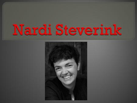 Nardi Steverink.