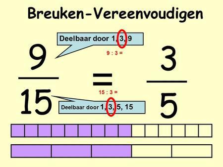 ribwis1 toegepaste wiskunde lesweek 01 – deel b - ppt video online