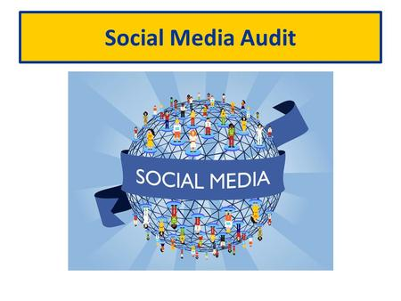 Social Media Audit. Deel 3 Concurrenten – XXXLutz Group.