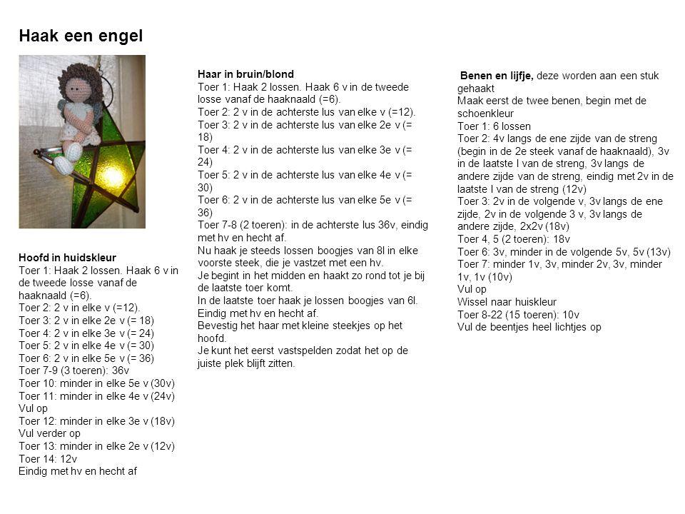 Engel Van Papier Wat Heb Je Nodig Ppt Download