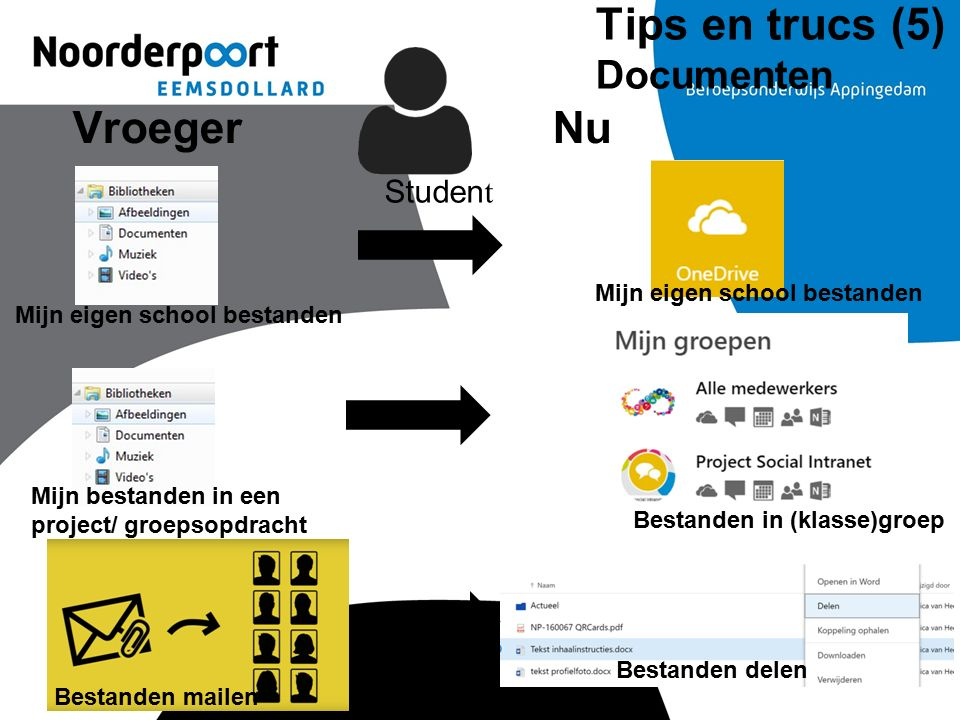 Tips en trucs (5) Documenten
