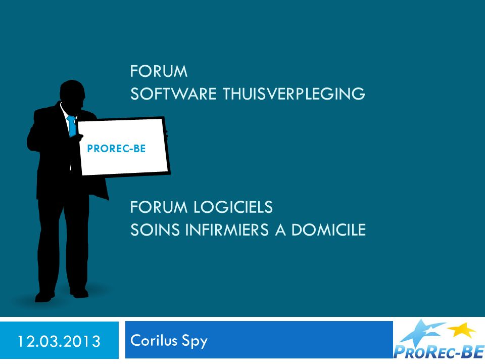 Forum software THUISVERPLEGING