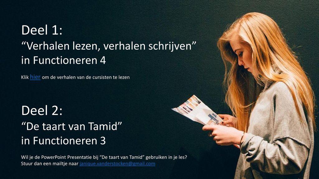 verhalen lezen nl