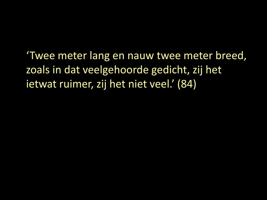 Jeroen Brouwers Het Hout Ppt Download