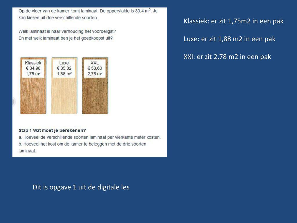 Vandaag Restant Les 3 Verhoudingen Ppt Download