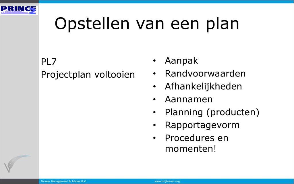beperkingen en randvoorwaarden plan van aanpak Prince2 PROJECTS IN CONTROLLED ENVIRONMENTS   ppt download beperkingen en randvoorwaarden plan van aanpak