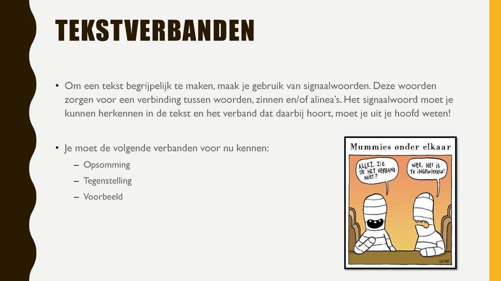 H1 H2 H3 Nieuw Nederlands Klas 3 Ppt Download