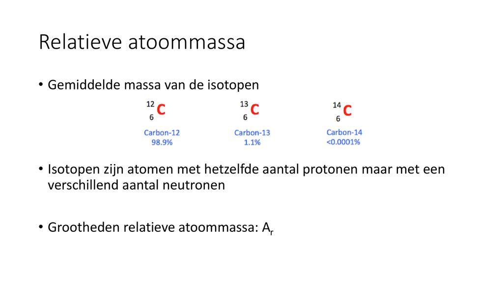 noem een isotoop betrokken bij Carbon dating Dating plaats in bbsr