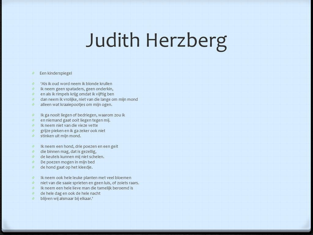 Wonderlijk Gedichten ppt download ZX-07