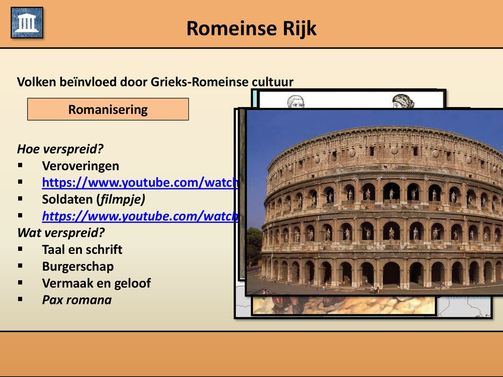 Ongekend Romulus sticht Rome in 754 v. Chr. - ppt download DK-29