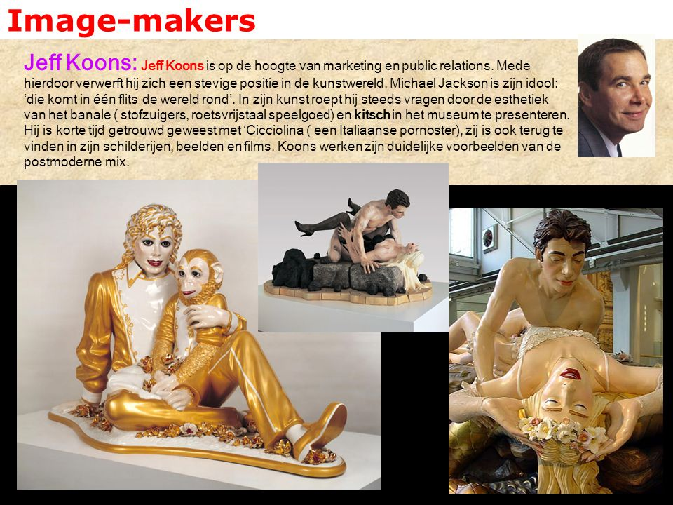 Image-makers