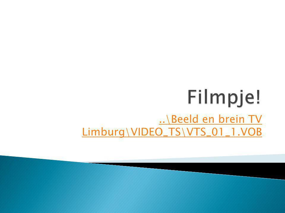 Geliefde Schoolbasis Beeld & Brein® ppt video online download #GB71