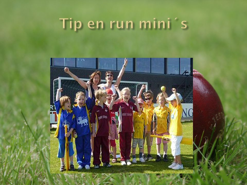 Tip en run mini´s