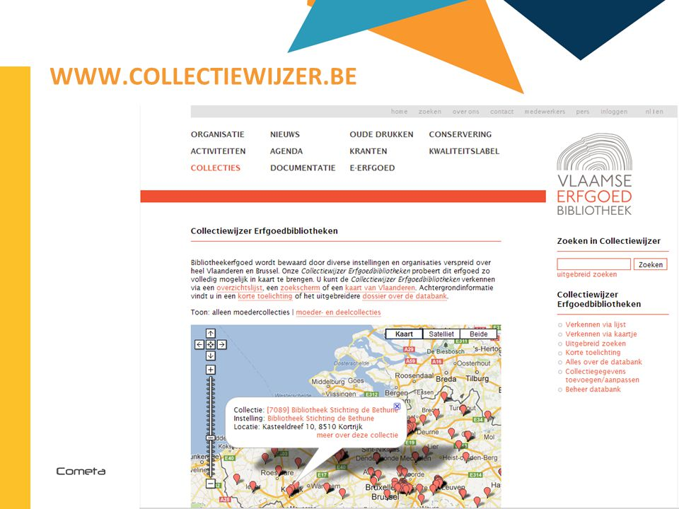 www.collectiewijzer.be