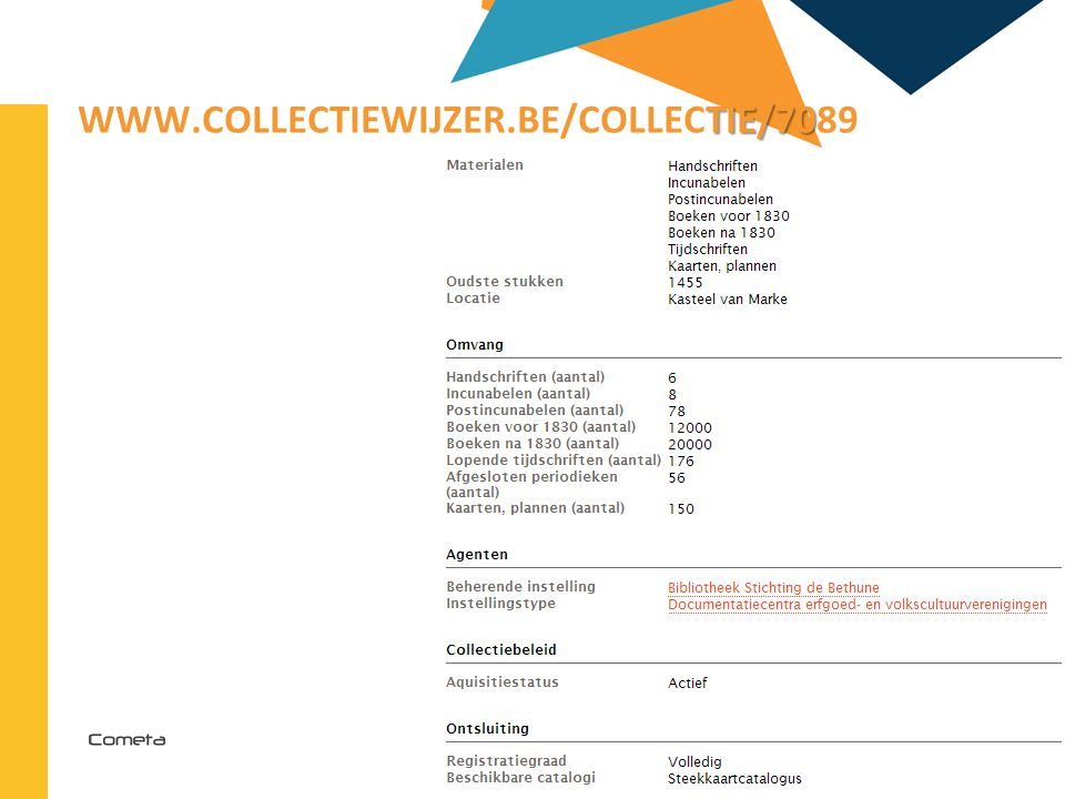 www.collectiewijzer.be/collectie/7089
