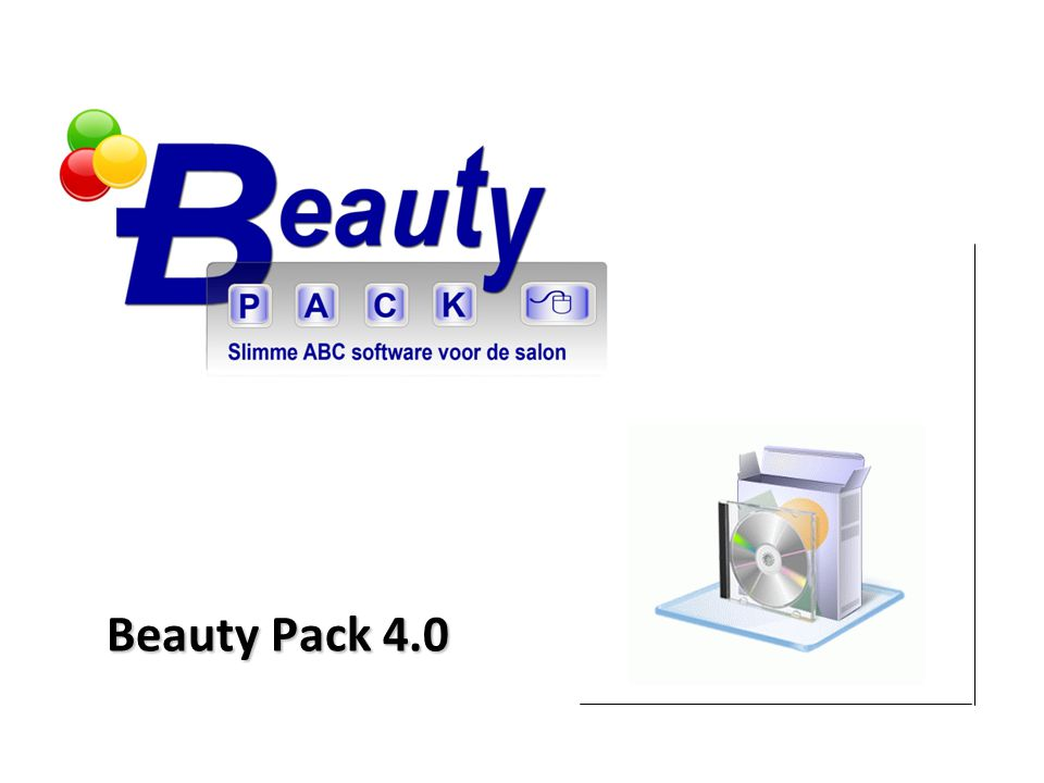 Beauty Pack 4.0