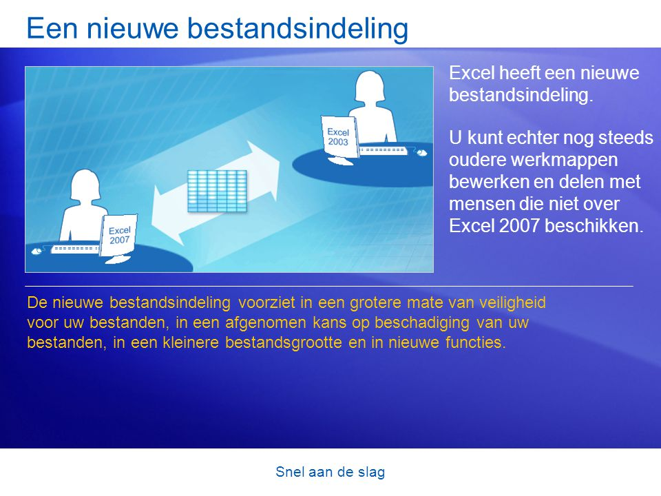 Microsoft® Office Excel® 2007-cursus - ppt download