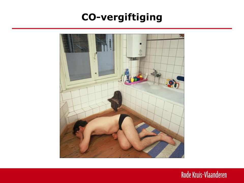 CO-vergiftiging