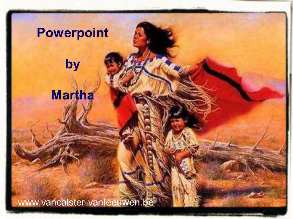 Powerpoint by Martha