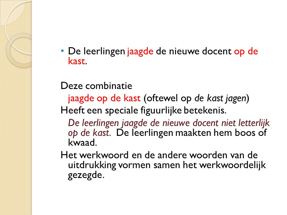 Grammatica Hoofdstuk 2 Blz Ppt Download