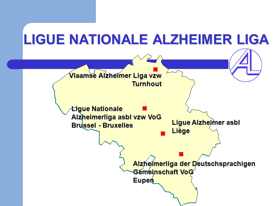 LIGUE NATIONALE ALZHEIMER LIGA