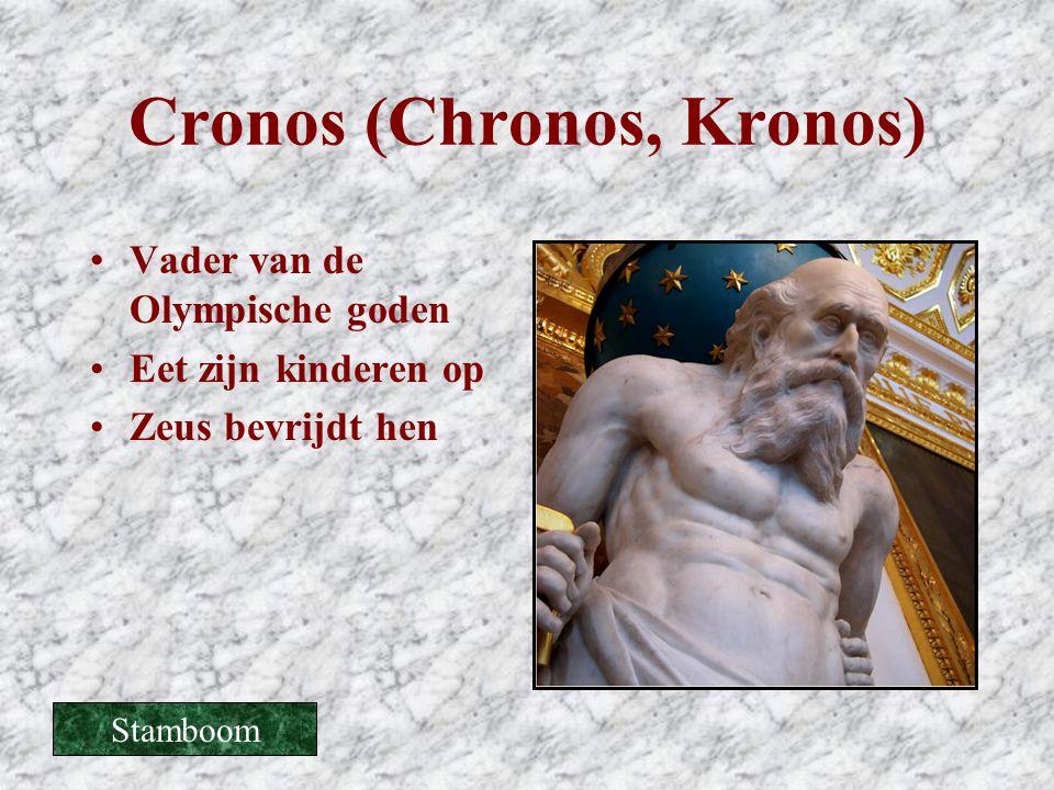 New Griekse mythologie. - ppt video online download @UU62