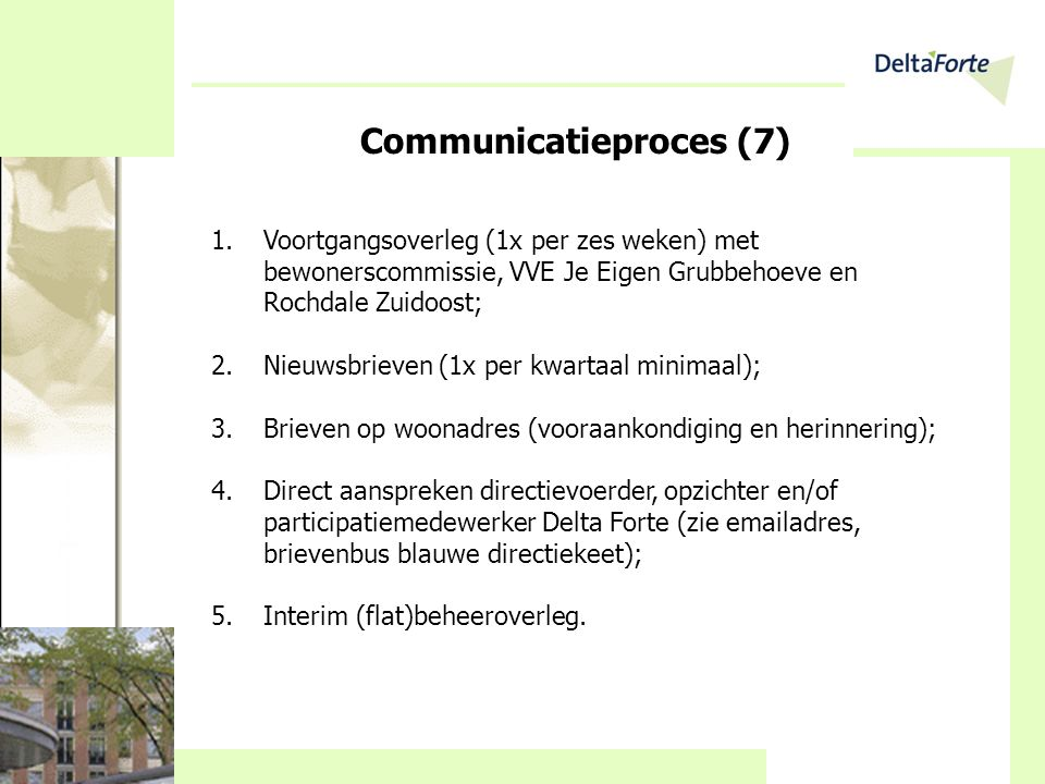 Communicatieproces (7)