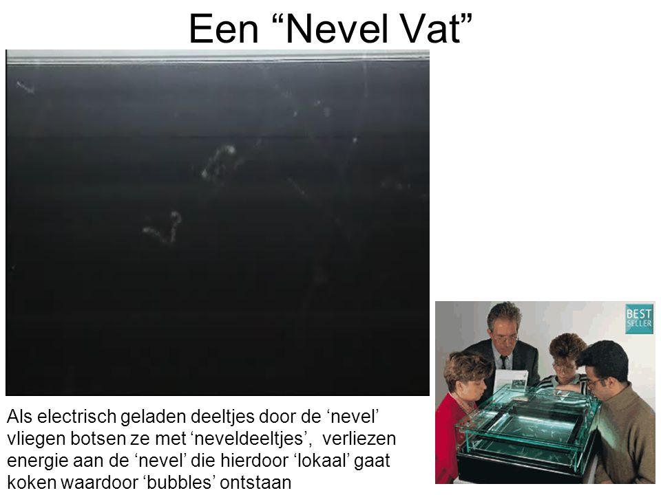 Een Nevel Vat