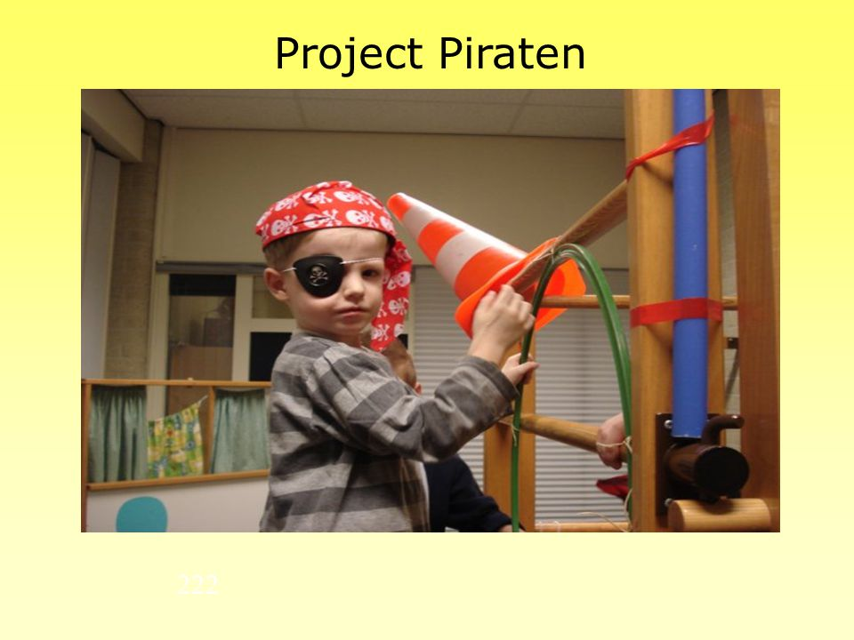Project Piraten 222