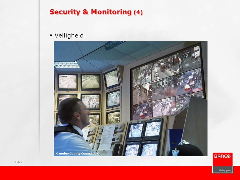 Security & Monitoring (4)