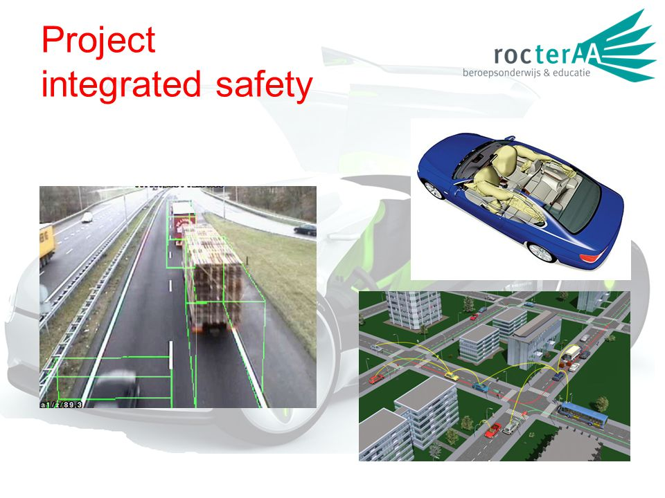 Project integrated safety