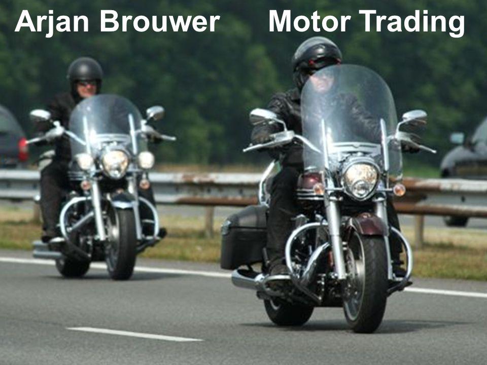 1 Arjan Brouwer Motor Trading